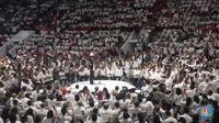 Bu Sri Mulyani, Pak Jokowi Bingung Kok PPh Badan Belum Turun?