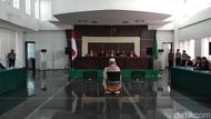 Eksepsinya Ditolak Hakim, Bahar bin Smith: Saya Terima