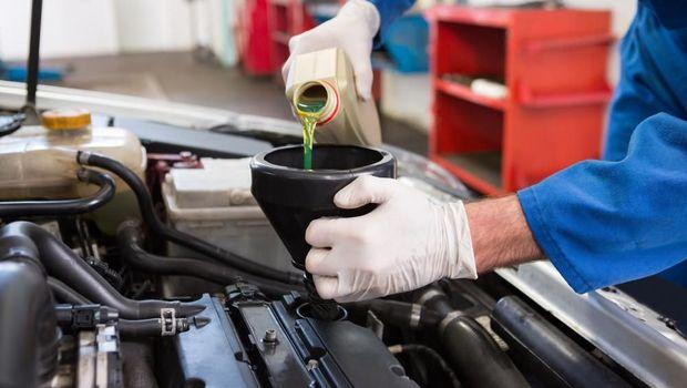Manfaat Perawatan Mobil Setiap Bulan Untuk Mesin