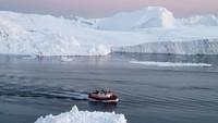 Mati-matian Jaga Antartika Tetap Bebas Corona
