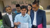 Dianggap Biarkan Hoax Beredar, Maruf Amin Dilaporkan ke Bawaslu