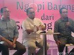 TKN Jokowi: Libur Sekolah saat Ramadan Cuma Jargon