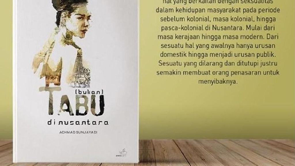 Seksualitas di Indonesia Tempo Dulu