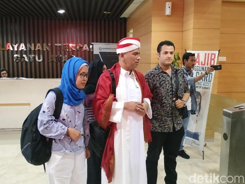Nurullita Ungkap Kalimat Pemecatan: Kamu Pilih Jokowi tapi Cari Makan di Sini