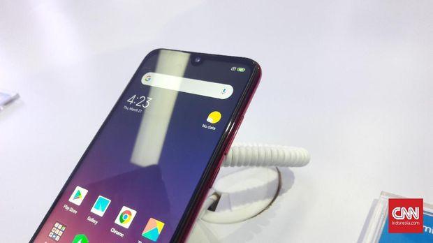 5 Ponsel Pilihan di Harga Rp2 Jutaan
