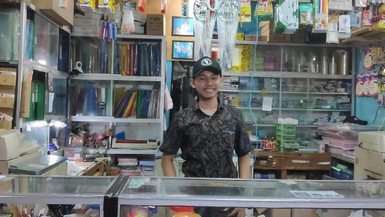 Cerita Tukang Fotokopi Depok yang Dititipi HP Korban oleh Pencuri