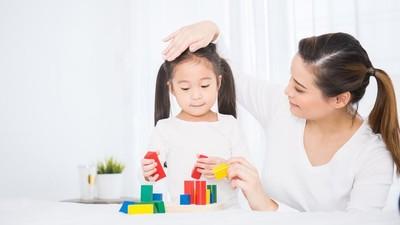 Permainan yang Bisa Bantu Optimalkan Perkembangan Otak Anak