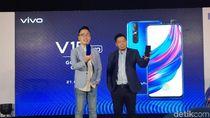 Merek Lain Juga Rilis Ponsel Kamera Pop-up, Vivo Tak Terusik