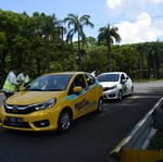 Adu Irit, Konsumsi BBM Honda Brio Bisa Tembus 30 Km/Liter