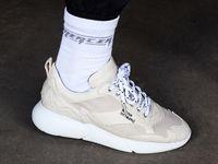 Sneakers Terbuat dari Daun Nanas Dijual Rp 4 Jutaan, Tertarik Beli?
