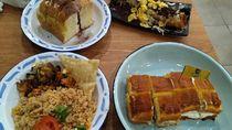 Ropang OTW : Hangout Murah Meriah Ditemani Aneka Roti Bakar dan Nasgor Teppan