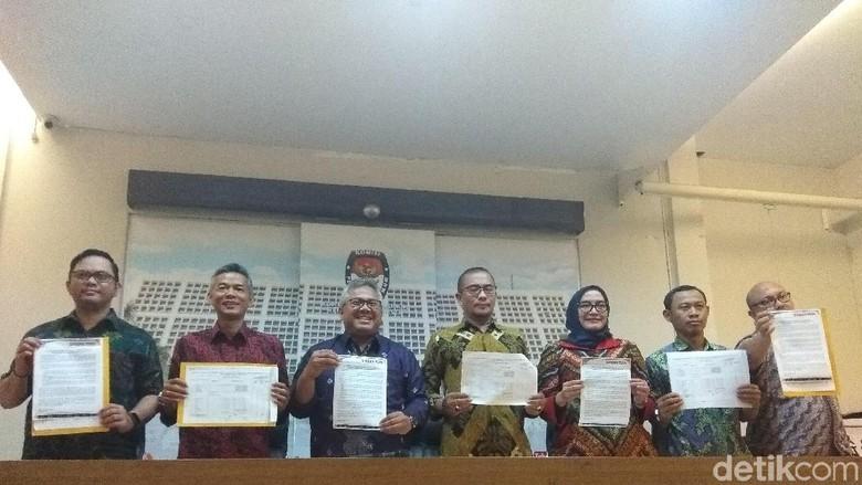 Tak Lapor Dana Kampanye, 11 Parpol di Daerah Tak Bisa Ikut Pemilu