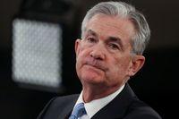 Makin Panas, Trump Disebut Yakin Bisa Singkirkan Bos The Fed