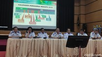 Tol Japek Layang di Strategi Kemenhub untuk Mudik 2019