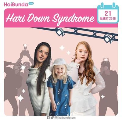Anak-anak Down Syndrome Juga Bisa Berprestasi Lho!