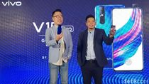 Vivo V15 Pro Tiba di Indonesia