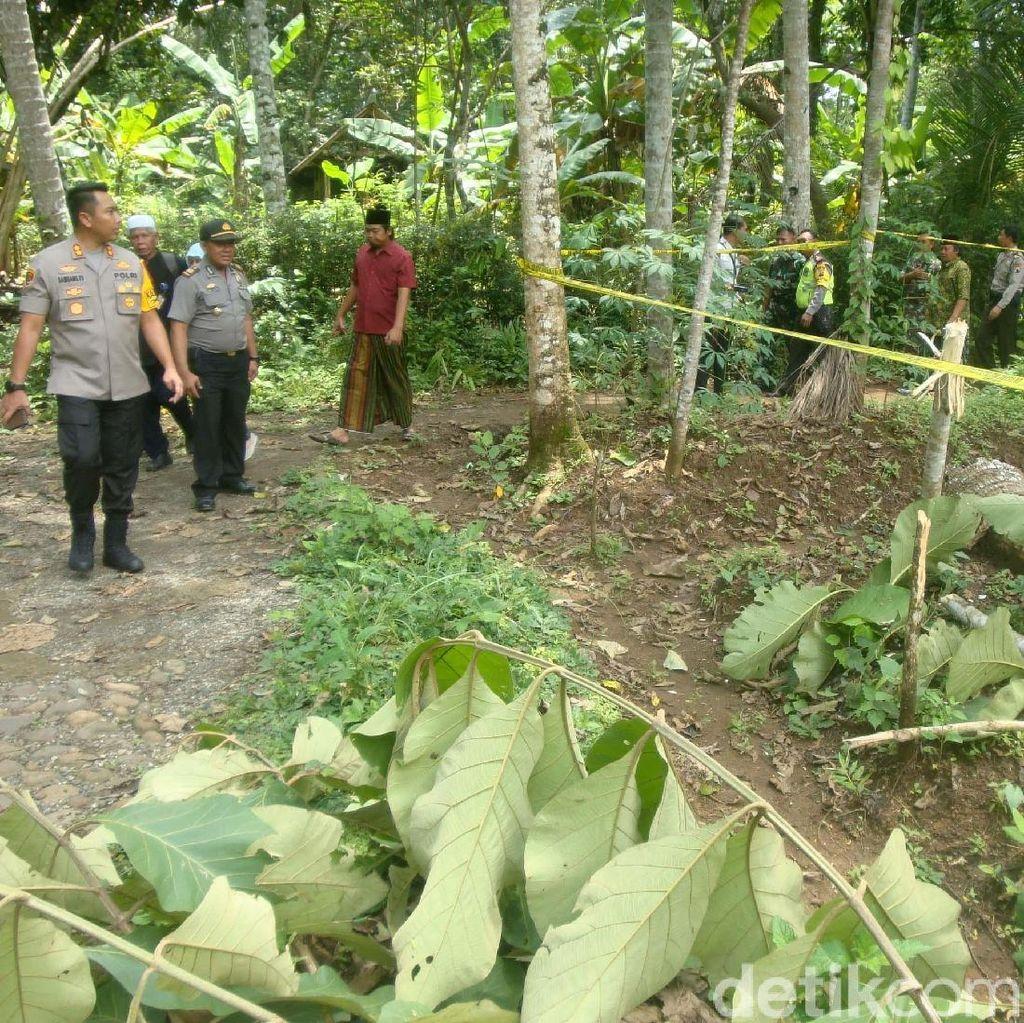 Polisi Masih Dalami Motif Pelaku yang Acak-acak Masjid di Banyumas