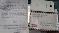 Viral! Pencuri di Tempat Fotokopi Depok Kembalikan HP Korban