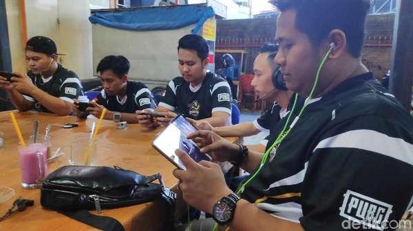 Komunitas e-Sport Tolak Wacana Fatwa Haram Game PUBG