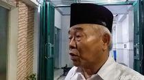 Kiai Asep akan Klarifikasi KPK Soal Rekomendasi Kakanwil Kemenag Jatim