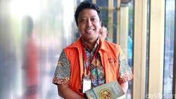 KPK Panggil Calon Rektor UIN Jadi Saksi Kasus Suap Romahurmuziy