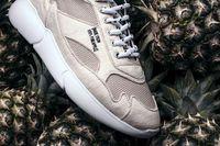 Keren! Kulit Sepatu Kekinian Ini Terbuat dari Buah Nanas