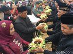 Warga Mojokerto Syukuri Melimpahnya Air dengan Festival Mojotirto