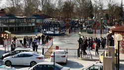 Jumlah Korban Tewas Kapal Feri Tenggelam di Irak Jadi 71 Orang