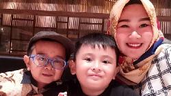Dituding Menghasut Anaknya, Yunita Lestari Tak Terima Sikap Daus Mini