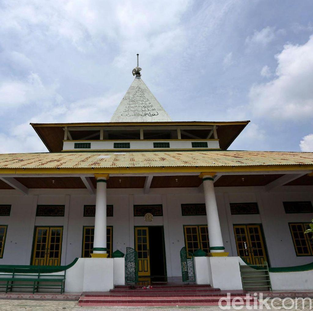 Menelisik Sejarah Perkembangan Islam di Timur Nusantara