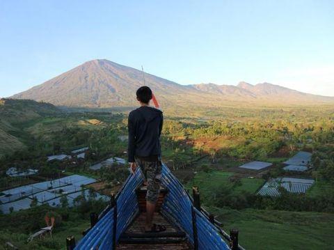 7 Destinasi Wisata Lombok yang Wajib Dikunjungi