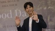 Curhatan Park Bo Gum soal Sepak Terjangnya di Dunia Hiburan
