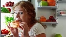 Tips Mengontrol Nafsu Makan Saat Sedang Galau