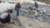 Fosil di China Rekam Ledakan Makhluk Hidup 500 Juta Tahun Lalu