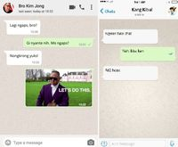 Jangan Lekas Percaya Screenshot Chat WhatsApp, Mungkin Palsu