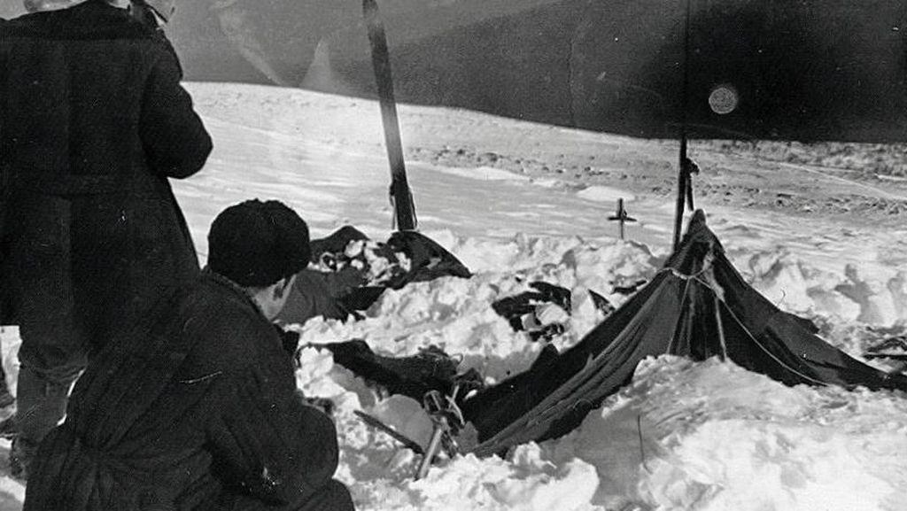Misteri Kematian 9 Pendaki Rusia, 60 Tahun Tak Terpecahkan