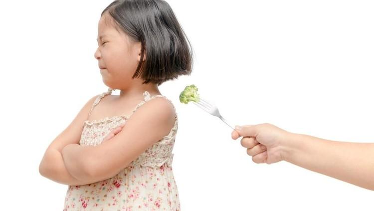 Cara Sederhana Tingkatkan Nafsu Makan Anak