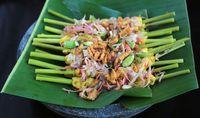 5 Chef Berkolaborasi Sajikan Bebek Bali hingga Es Krim Tempe