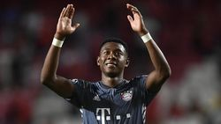 Ngaku Ngefans Arsenal, David Alaba Tertarik Main di Inggris?