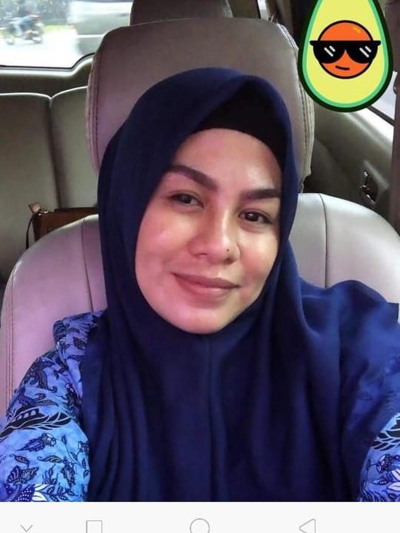 Polisi Tangkap Pembunuh Wanita Berjilbab Dalam Mobil di Gowa