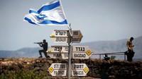 Israel Dikirimi Lebih Banyak Balon Api Usai Gempur Gaza