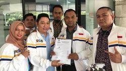 BPN Prabowo Adukan Metro TV ke KPI