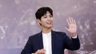 Park Bo Gum Bintangi Drama Baru dengan Park So Dam