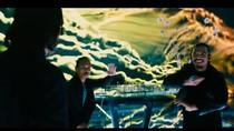 Intip Aksi Cecep dan Yayan Ruhian Pamer Koreografi Silat di John Wick