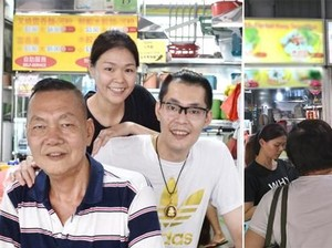 Resepnya Sudah Ditawar Rp 20 M, Penjual Mie Ini Tetap Menolak