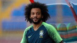 Masih Ada Kesempatan untuk Marcelo