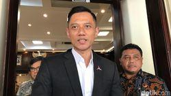 AHY Pertanyakan Nasib Tenaga Kerja Honorer Era Jokowi