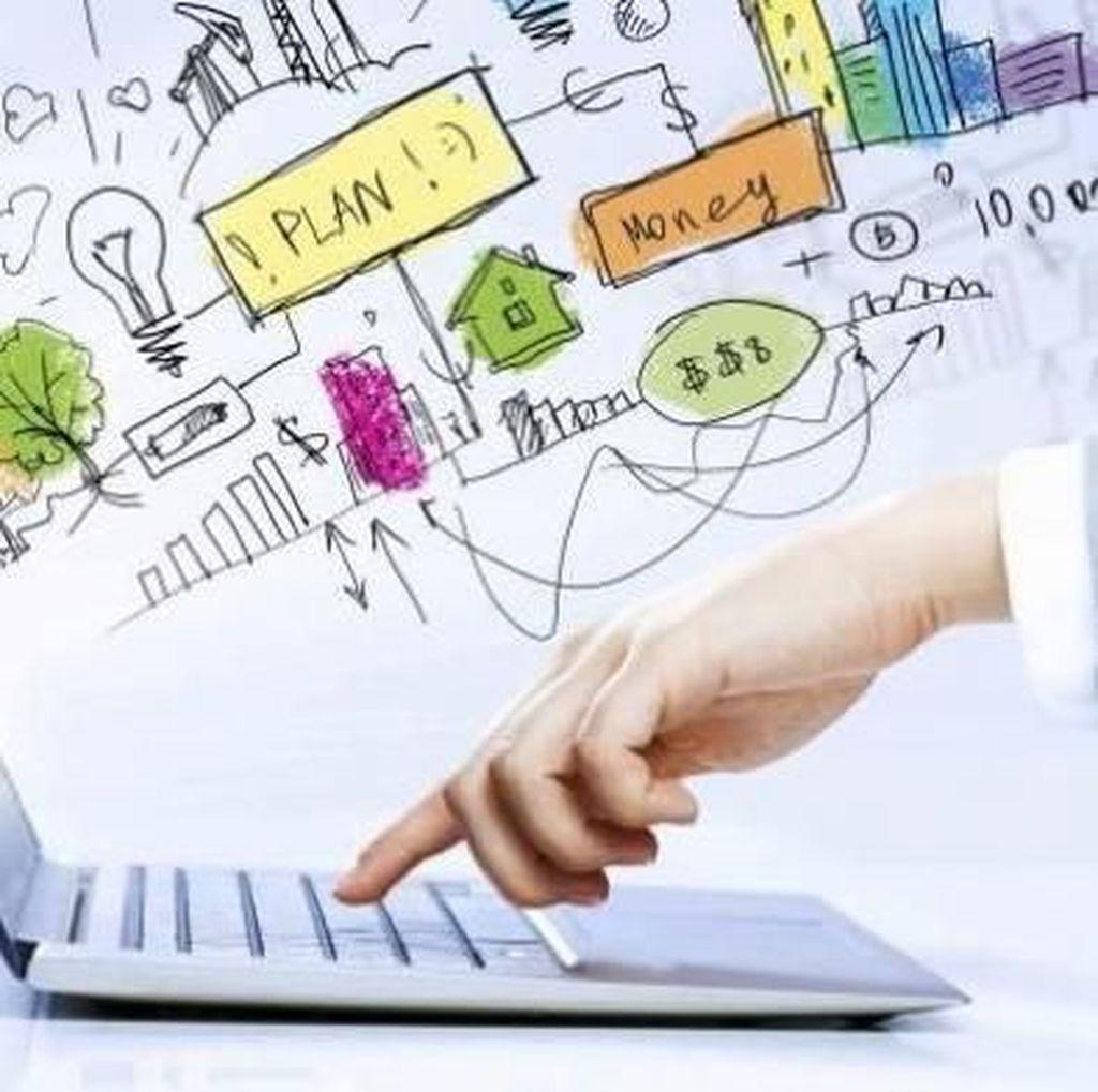 1.169 Startup Serbu Thinkubator