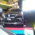 Low MPV Makin Panas! Suzuki Luncurkan Ertiga Sport
