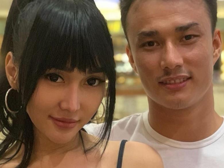 Suami Lucinta Luna Bikin Pengakuan Mengejutkan: Aku Tahu Dia Shemale